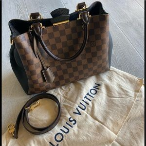 Louis Vuitton Brittany Tote